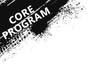 Core programs