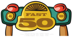 First Coast's 3rd Fastest Growing Company for 2020
