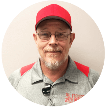 Certified Driver Instructor Dave Childers