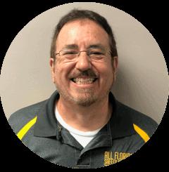 Certified Driver Instructor David Jordan