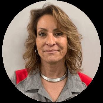 Certified Driver Instructor Elizabeth Valentine