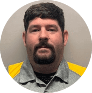 Certified Driver Instructor Shawn Imboden