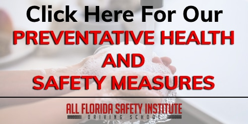Preventative Health & Safety Measures