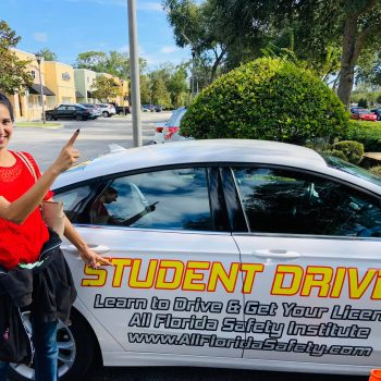 Driving Lessons for high school students online permit test