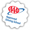 AAA Approved Driving School
