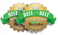 Best of the Best 2019 & 2020 of Ponte Vedra