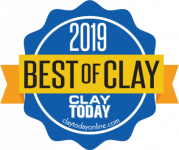 Best of Clay 2019, First Place Winner