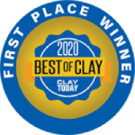 Best of Clay 2020, First Place Winner