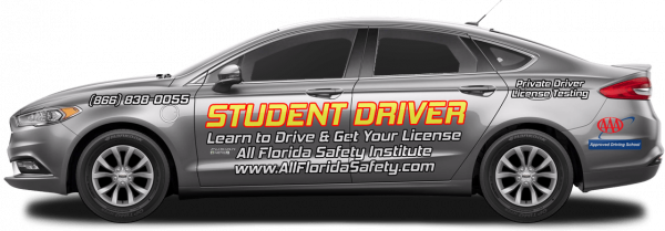 Learn to drive, get your license for teens and adults