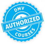DMV Authorized Courses