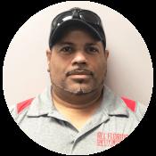 Certified Driver Instructor Eli Carrero