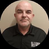 Certified Driving Instructor, Jon Ridner