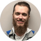 Certified Driver Instructor Josh Bobitt
