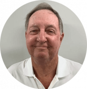 Certified Driver Instructor Paul Sindoris